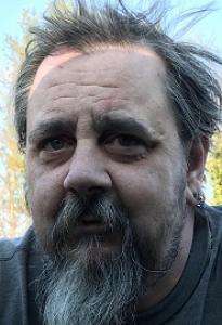 Dwayne John Thomas a registered Sex Offender of Virginia
