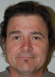 Marcus Gardner Blanks a registered Sex Offender of Virginia