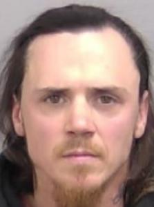 Joseph Corey Ryan a registered Sex Offender of Virginia