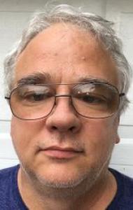 James Scott Wilson a registered Sex Offender of Virginia