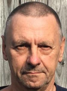 John Vance Crowe Sr a registered Sex Offender of Virginia