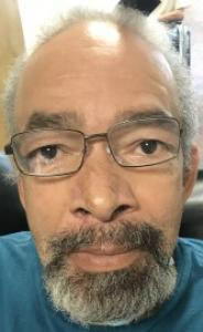 Gregory Wayne Mosby a registered Sex Offender of Virginia