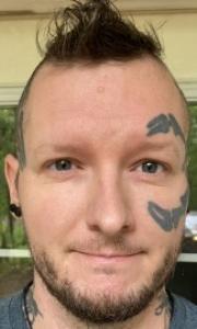 Jarid Alan Lewis a registered Sex Offender of Virginia
