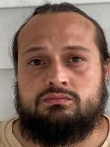 Sean Thomas Carter a registered Sex Offender of Virginia