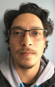Nelson Ernesto Guerrero a registered Sex Offender of Virginia