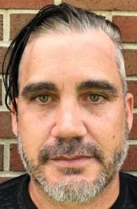 Brien Kurt Boggs Sr a registered Sex Offender of Virginia