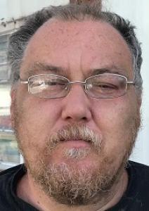James Everett Hicks a registered Sex Offender of Virginia