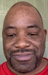 Wayne Edward Johnson Jr a registered Sex Offender of Virginia