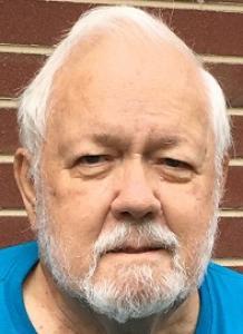 Ralph Clayton Burcham a registered Sex Offender of Virginia