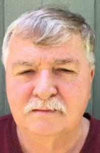 Donald Odell Holt a registered Sex Offender of Virginia