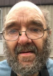Robert Lee Rose a registered Sex Offender of Virginia