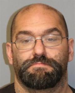 Daniel Henry Thompson a registered Sex Offender of Virginia