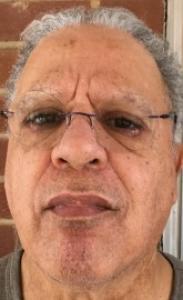 Rudolph Marshall Riley Sr a registered Sex Offender of Virginia