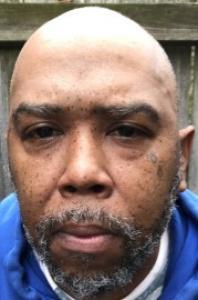 Keyon Lamar Hicks a registered Sex Offender of Virginia
