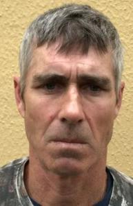 John Trevor Morgan a registered Sex Offender of Virginia