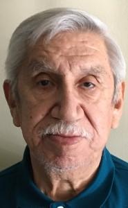 Javier Ricardo Goitia a registered Sex Offender of Virginia