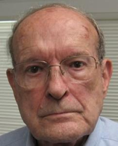 Ernest Lynwood White Jr a registered Sex Offender of Virginia
