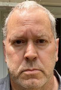 Christopher Robert Denning a registered Sex Offender of Virginia