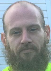 Dustin Eugene Dove a registered Sex Offender of Virginia
