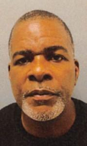 Tyrone William Terry a registered Sex Offender of Virginia