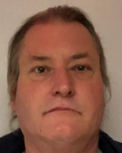 James Brian Clawson Sr a registered Sex Offender of Virginia