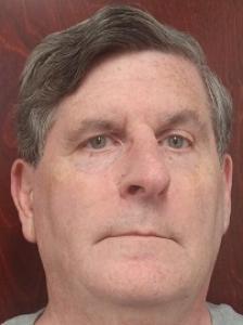 George Franklin Mishler a registered Sex Offender of Virginia