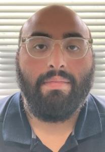 Eric Sarvelio Orellana a registered Sex Offender of Virginia