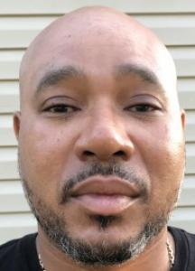Linwood Wendell Burton Jr a registered Sex Offender of Virginia