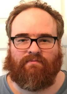Nathan Edward Andersen a registered Sex Offender of Virginia