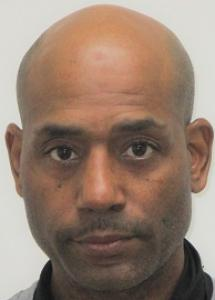 Giovonnie Tavorris Cassell a registered Sex Offender of Virginia