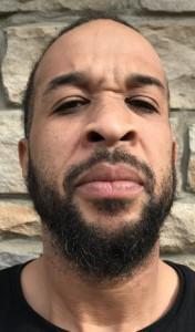 Marcus Sintell Greene a registered Sex Offender of Virginia