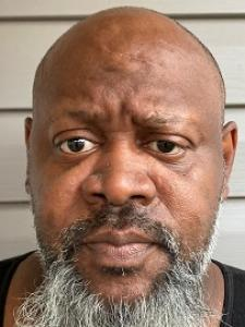 James Leon Ellington a registered Sex Offender of Virginia