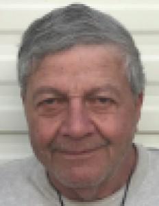 Jerry Wayne Crews a registered Sex Offender of Virginia