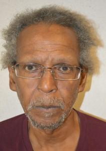 Linwood Jackson a registered Sex Offender of Virginia