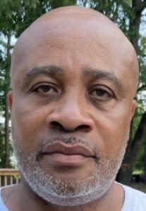 Gary Lamont Johnson a registered Sex Offender of Virginia