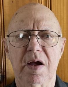 Daniel Harold Bear a registered Sex Offender of Virginia