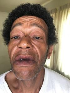 Oliver Orlando Newman a registered Sex Offender of Virginia