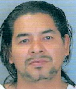 Omar David Santiago a registered Sex Offender of Virginia
