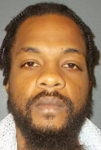 Julian Dalvonta Lipford a registered Sex Offender of Virginia