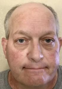 William Russell Geister a registered Sex Offender of Virginia