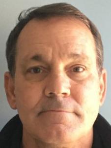 Gerald Dean Lentz a registered Sex Offender of Virginia