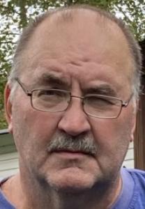 Clifford Eugene Keen a registered Sex Offender of Virginia