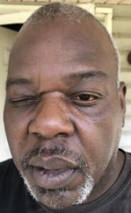 James Alexander Miles Jr a registered Sex Offender of Virginia