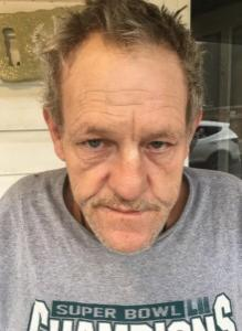 Elmer Darrell Brewster a registered Sex Offender of Virginia
