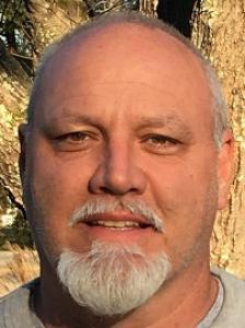 Jeffrey Ervin Thomas a registered Sex Offender of Virginia