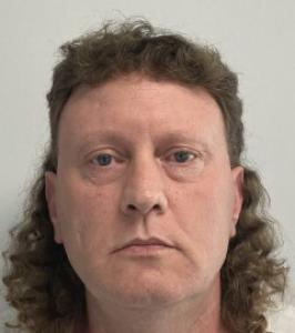 Christopher Shane Cornett a registered Sex Offender of Virginia