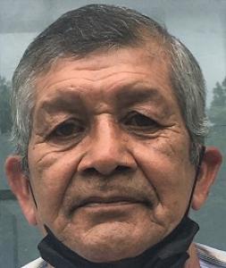 Carlos Alberto Iraheta