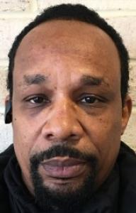 Thedieck Leon Walker a registered Sex Offender of Virginia