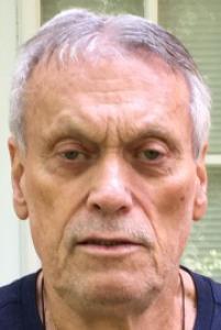 Drexel Wayne Ferguson a registered Sex Offender of Virginia