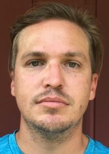 Daniel Russell Parks a registered Sex Offender of Virginia